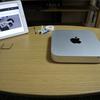 Mac mini 2012のグリスアップ