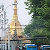 ミャンマー旅行記(14):ヤンゴン街歩き