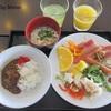 沖縄旅行⑤ オキナワ・マリオットリゾート&スパの朝食