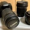 一眼レフカメラの買い換え検討!手軽さ・カメラ性能から最新スマホ購入を決意