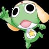 平成は本日より『ケロロ』元年でありまーす!!(水曜日、)