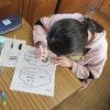 6年生:PTA新聞の原稿をかく