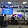 釜山の金海空港でwifiのレンタル、SIMカードをゲットする方法!!!荷物受け取り後、出たらすぐ解決できます!!!!