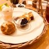 【28w6d】Afternoontea tearoom でアフタヌーンティー