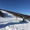 シーズン2016-2017初滑り