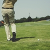 【ゴルフ】ラフよりフェアウェイ