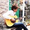 5/20(日)西山隆行アコースティックギターセミナー&ミニライブ開催!!
