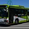 国際興業バス 6110号車[除籍]