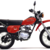 思い出のモーターサイクル〜XL80S