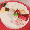 お料理教室のケーキコース