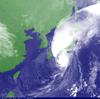 台風21号により甚大な被害が発生!休む間もなく台風22号が今週末に日本列島を襲う?