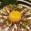 キビナゴ丼