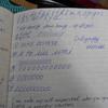 黒板の板書を何が何でも早く綺麗に書くために!! Quick writing ~赴任後8カ月~
