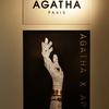 AGATHA×APSU&HANABI