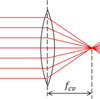 焦点距離の定義と用法をまとめてみた