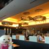 羽田空港 国内線第2ターミナルANA スイートラウンジ設備・軽食・ドリンク・サービス紹介!訪問レポート