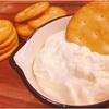 練乳カルピスのサワークリームディップ(簡単レシピ)