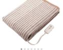 電気毛布を買うつもりでしたが、プリマロフトの掛け布団を買いました
