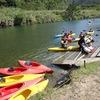 奄美大島旅行2日目〜マングローブでカヌーしてきたよ。〜