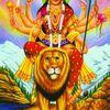 強さと愛にあふれる母なる女神、ドゥルガー女神。