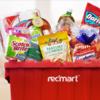 スーパーマーケットの話  ~Redmartのススメ~