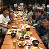 福岡で出会った仲間と、誰の地元でもない静岡で忘年会2