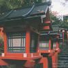 【前編】「写ルンです」2本で京都を撮り歩いてきた話。COLA BLOG 3周年プレゼント企画!