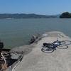三遠自転車旅#2浜名湖編(May-2018)
