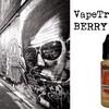 【Vape Tree・リキッド】Berry Crunch(ベリー系シリアル風味)をもらいました