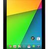 Nexus7(2013)32GBがAmazonで約7,000円割引き