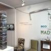 元服屋の空き家がまちづくり企業の事務所兼ギャラリーに!アップサイクルな展示を見てきた