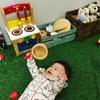 【生後8ヶ月】ブロ友ママさんと赤ちゃん連れランチへ《吉祥寺》