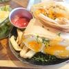 絶品ゆで卵のたまごサンドのカフェ「egg baby cafe」に行ってきたよ