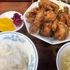 武蔵新田 日本一 fried chicken