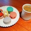 済州島(チェジュ島)カフェ #とってもキュートなマカロンカフェ「ハビマカロン」