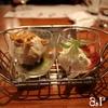 【TDL】初めての『イーストサイド・カフェ』ジミニークリケット:金バッチのおもてなし