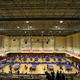 上海外国人卓球大会「张江杯」外国友人乒乓球比赛