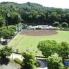 西武×ヤクルト(7回戦、小鹿野町総合運動公園野球場)