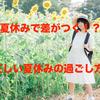 【放射線技師国家試験】夏休みで一気に差がつく!正しい夏休みの過ごし方!!