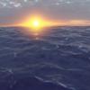 Blender 海の作り方