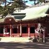 地元では「長田さん」と親しまれている長田神社 (兵庫)