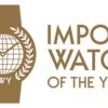 【インポートウオッチ・オブ・ザ・イヤー】 Import Watch of the Year 2013 2014 2015 2016 2017 2018