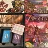 7 WONDERS / 世界の七不思議