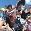 夏に見たいアニメ「ふしぎの海のナディア」
