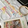 ワンオペ育児(53)-第3子用の刺繍(クロスステッチ)に取り掛かる