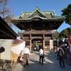 おすすめ!柴又『帝釈天題経寺』でお散歩しよう!