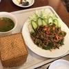 東柏ヶ谷の「ビストロ ケオピラ」でラオス料理