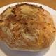 【パン焼き】コンベクションオーブンでブール(丸いフランスパン)に挑戦