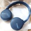 ソニーのヘッドフォン WH-CH510 を購入しました