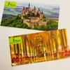 ドイツ・オーストリアへの旅 ~ お城編①